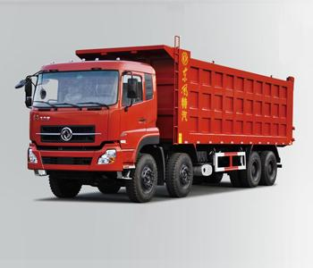 Xe tải Dongfeng Trường Giang